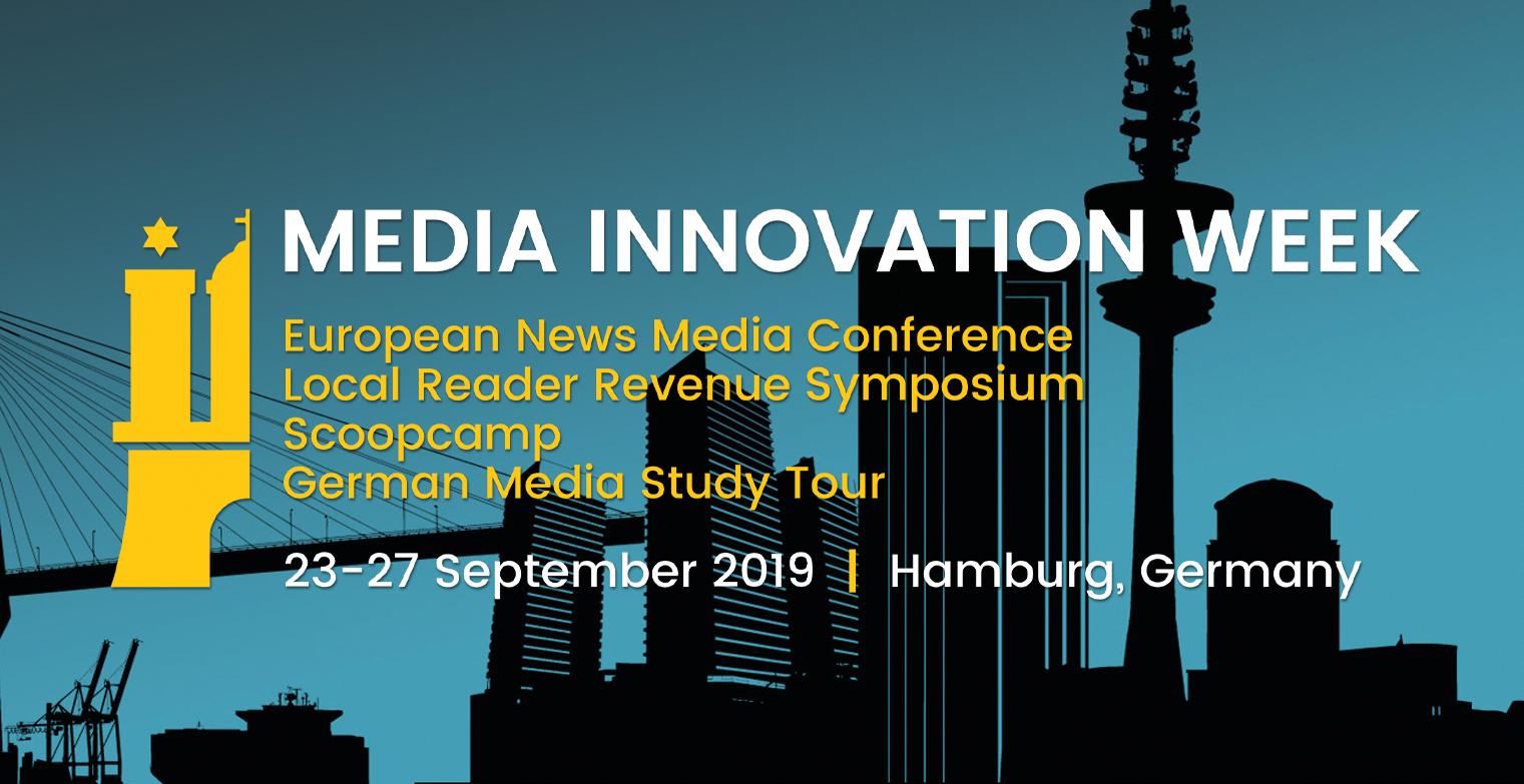 Media innovation week